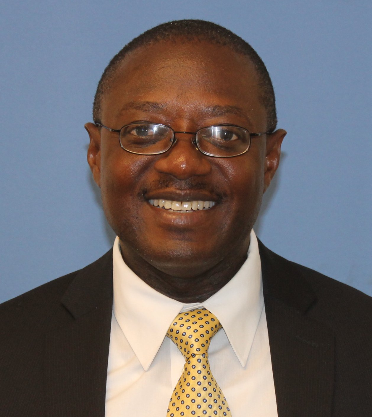 Julius Agbor, PhD