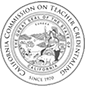 California Commission on Teacher Credentialing