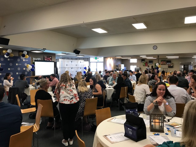 Teacher Education Advisory Council Banquet 2018
