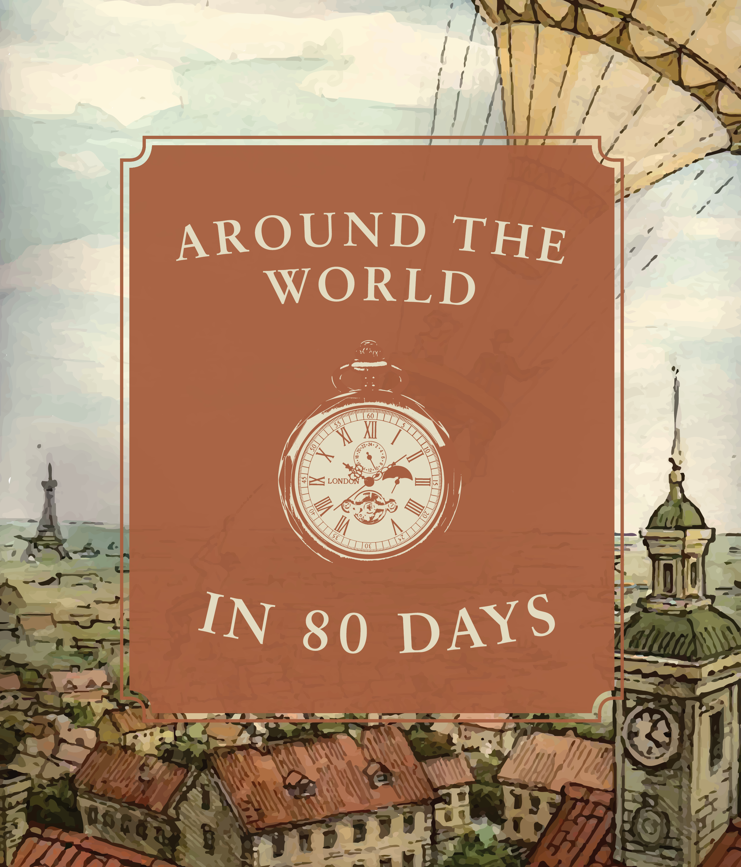 around the world in 80 days character sketch