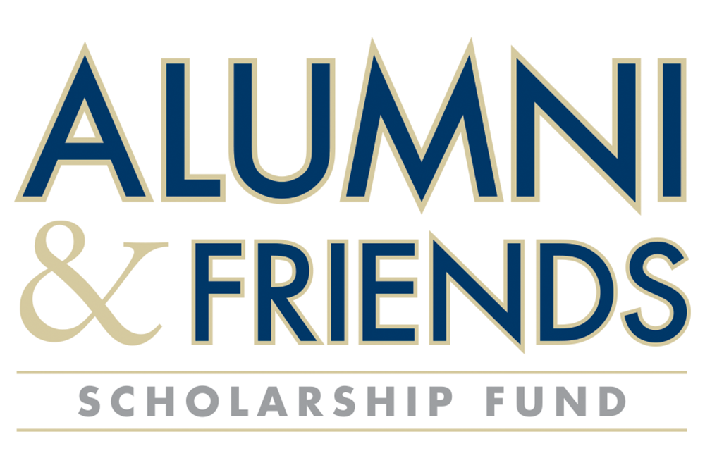 Alumni & Friends Scholarship Fund