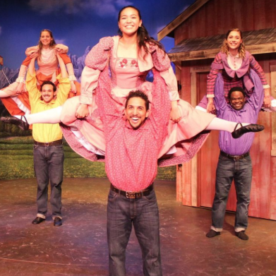 Vanguard Theatre Keeps Shows Rolling Through the Summer