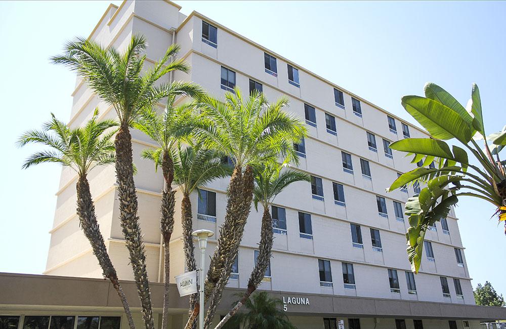 Laguna College Of Art And Design Dorms
