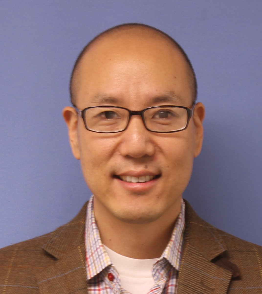 Richard Park, Ph.D.