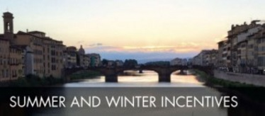 Summer and Winter Incentives