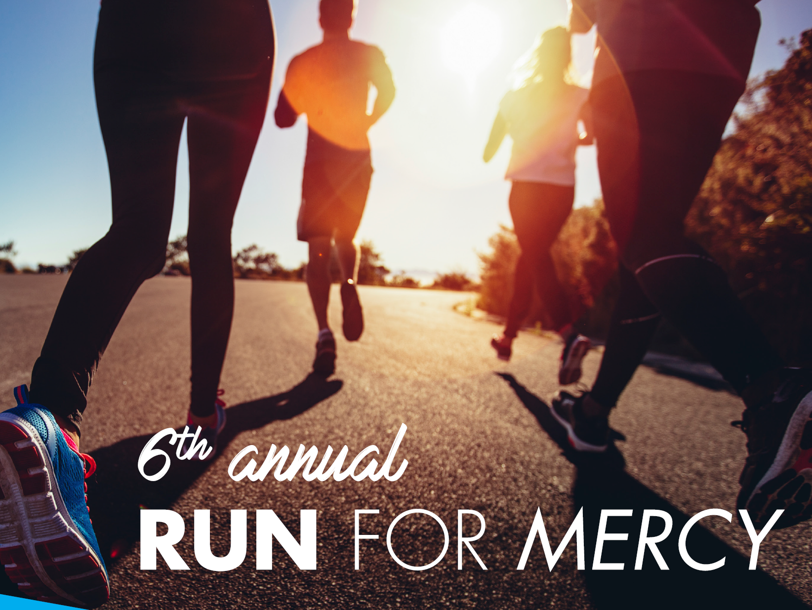 You're Invited: 6th Annual Run for Mercy