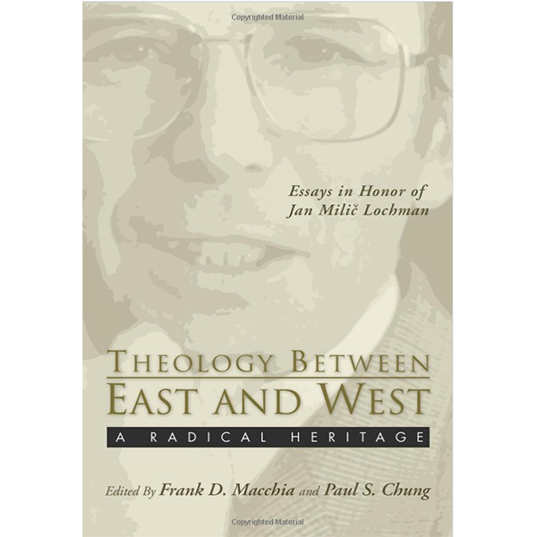 Theology Between the East and West
