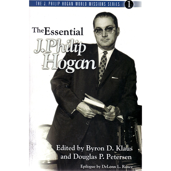 The Essential J. Philip Hogan