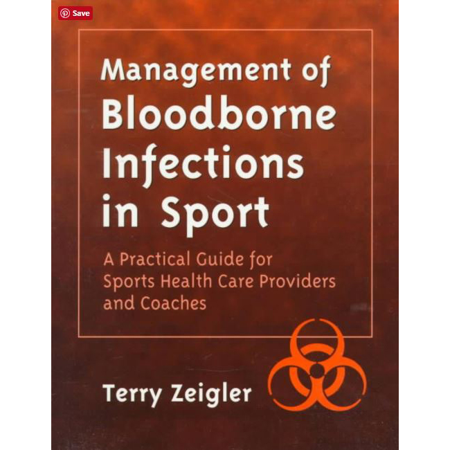 Management of Bloodborne Infections in Sport