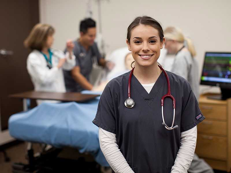 Vanguard Enhances Nursing Ed