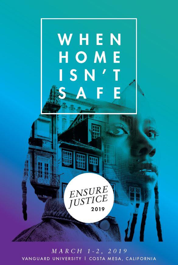 Vanguard University - Ensure Justice